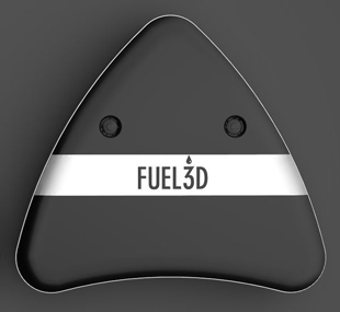Fuel3D Handheld Scanner